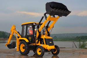 JCB 2DX Backhoe Loaders Silchar