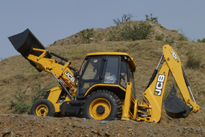 JCB 3DX Xtra ecoXcellence Backhoe Loaders Silchar