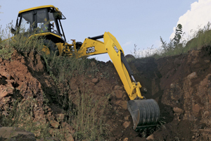JCB 4DX ecoXcellence Backhoe Loaders Silchar
